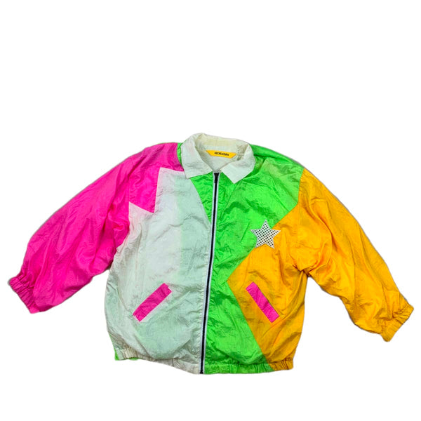 Recreation Star Windbreaker