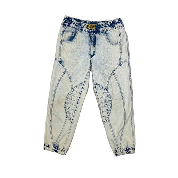 Maneuvers Acid Wash Joggers