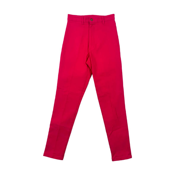 Just USA Hot Pink Jeans