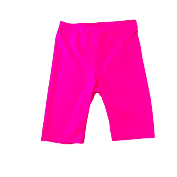 NEW Timing Metallic Pink Bike Shorts