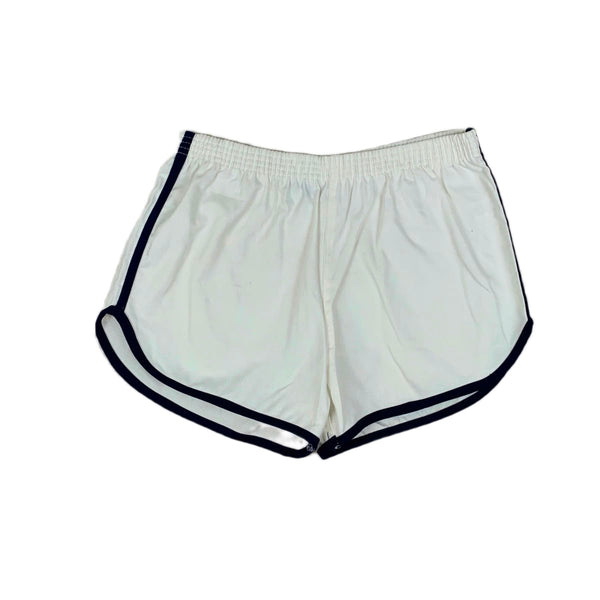 NEW Hearts & Hips White Gym Shorts