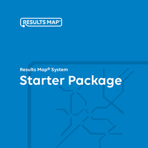 Results Map® System - Starter Package