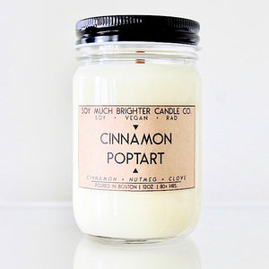 Load image into Gallery viewer, Cinnamon Poptart: Cinnamon + Clove + Nutmeg || 12oz