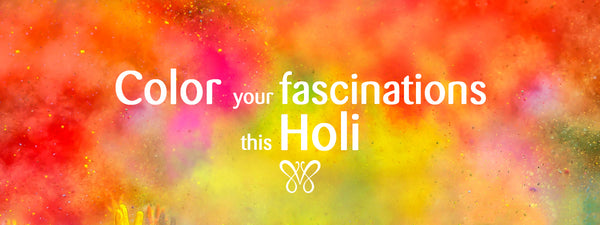 Four Handpicked Outfits Ideas for your Vibrant Holi Parties