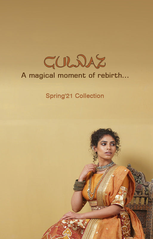 Gulnaz - Latest Woman Clothing Collections