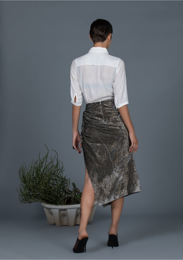 Hazel Pencil Skirt