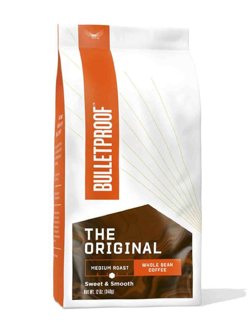Bulletproof Coffee Original Beans