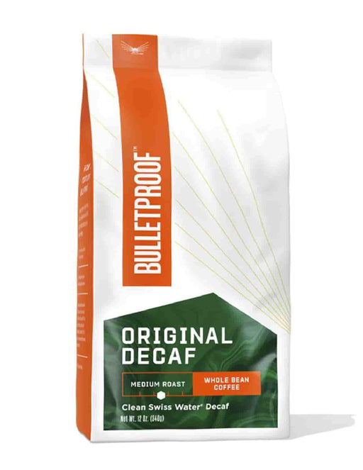 Bulletproof Coffee Original Decaf Beans