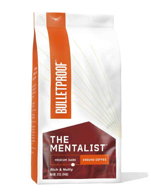 Bulletproof Coffee The Mentalist Ground
