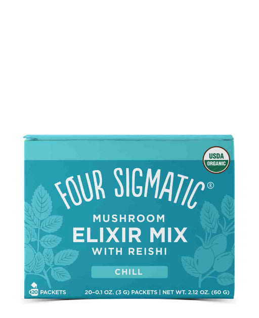 Four Sigmatic Elixir Mix Reishi