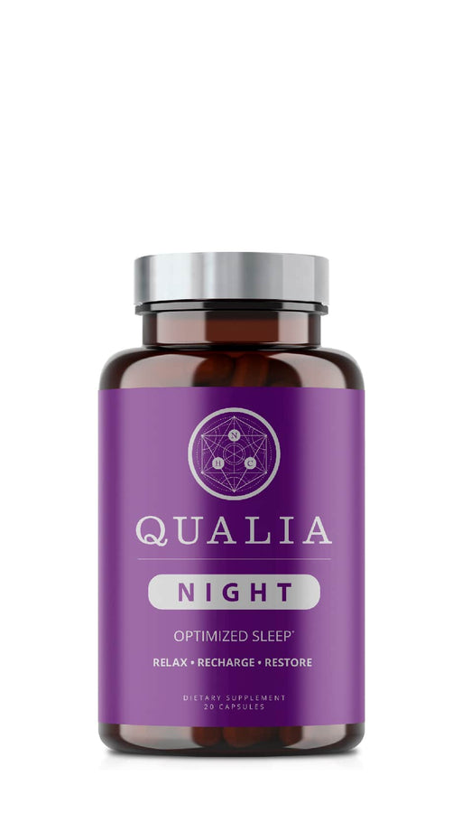Neurohacker Collective Qualia Night 20 caps