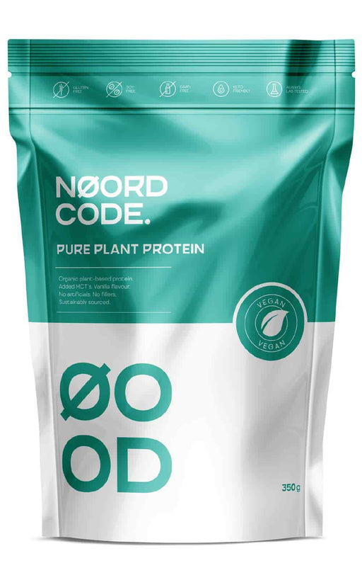 NoordCode Pure Plant Protein
