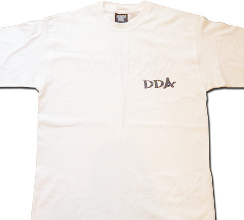 Curved OG T-Shirt (White)