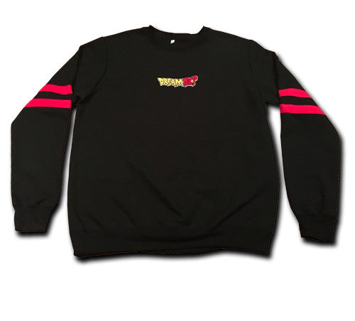DBZ Crewneck (Black)