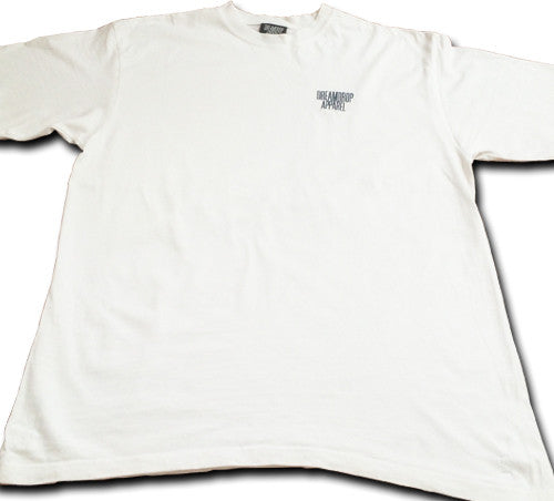 Simplicity T-Shirt (White)