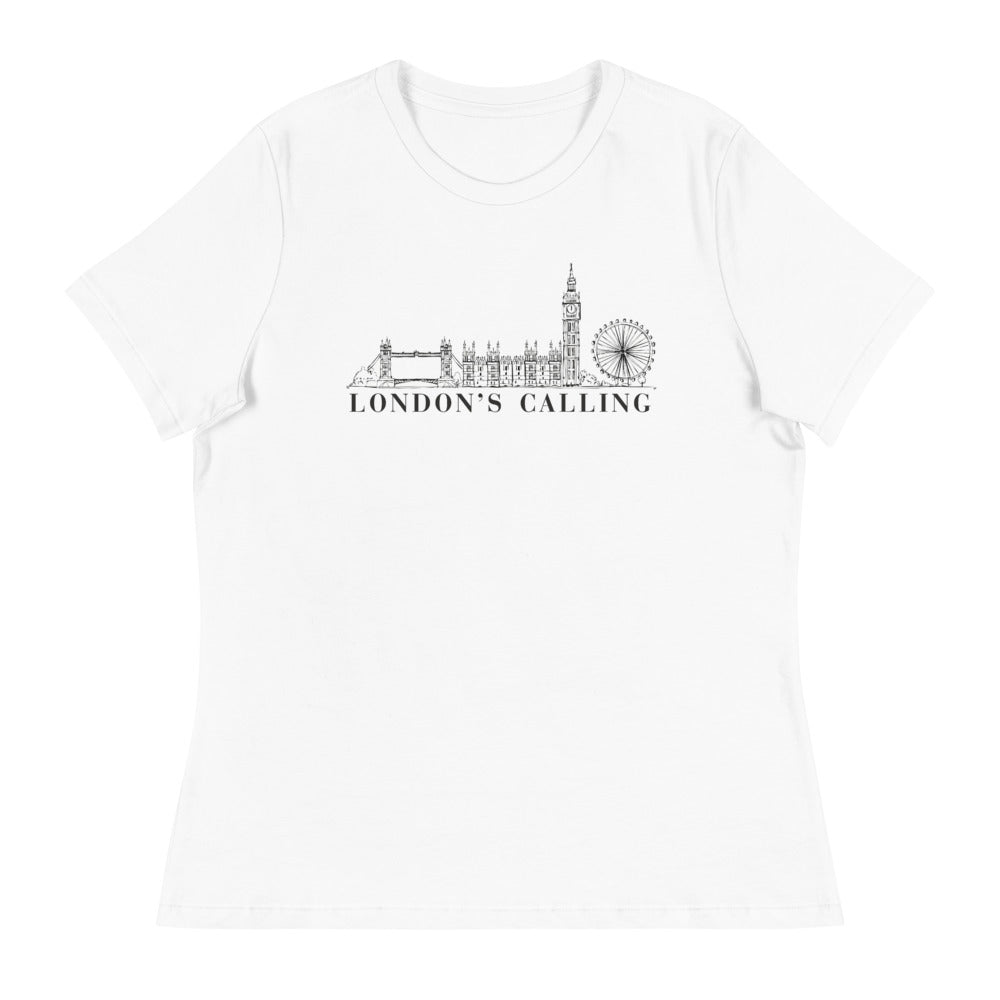 London's Calling V2 | T-Shirt | Ciao Bella Shop
