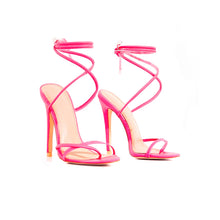 Load image into Gallery viewer, Candy Color Party High Heels
