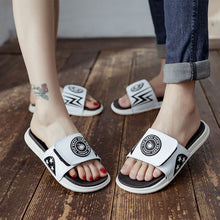 Load image into Gallery viewer, Women Beach Slippers Anti-slip