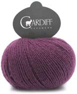"Load image into Gallery viewer, Cardiff Cashmere ""Classic"""