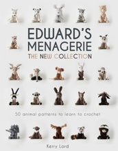 Load image into Gallery viewer, The New Collection: Edward's Menagerie Book by Kerry Lord