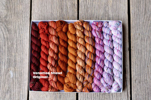 Koigu Pencil Packs