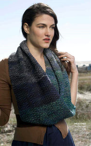 Malabrigo Book 6 in Cabo Polonio