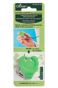 Clover Mini Knitting Counter