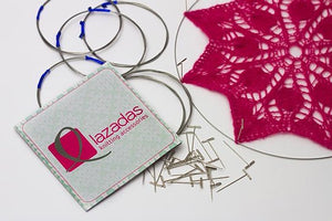 Lazadas Blocking Wires Long Set