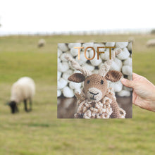 Load image into Gallery viewer, Toft Quarterly Magazine:  Sheep Special