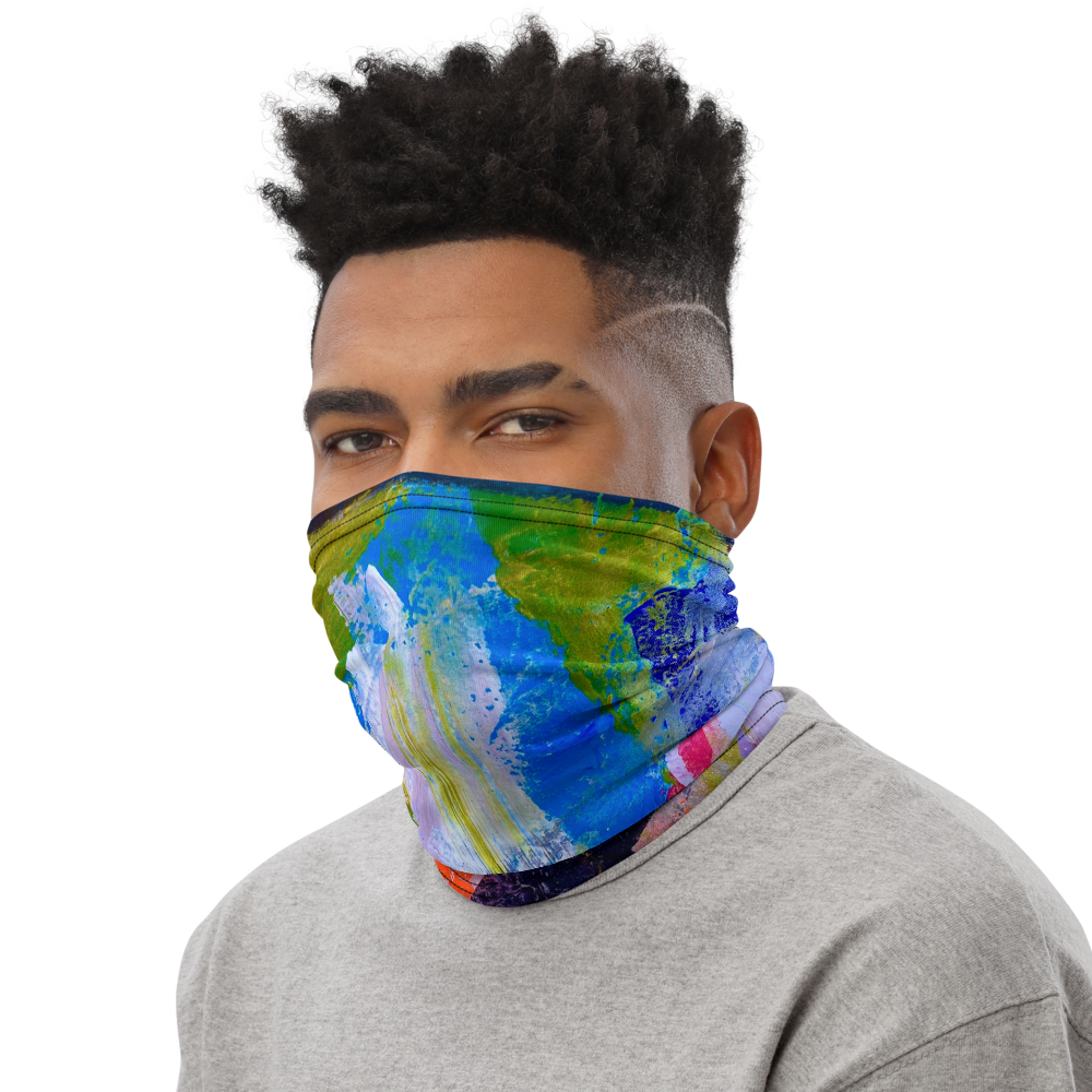 Sana 6 in 1 UNISEX Neck Gaiter/Face Mask