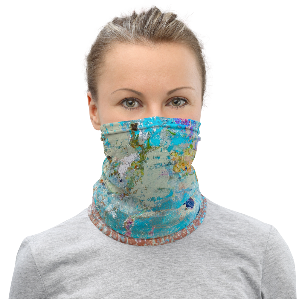 Isla 6 in 1 UNISEX Neck Gaiter/Face Mask