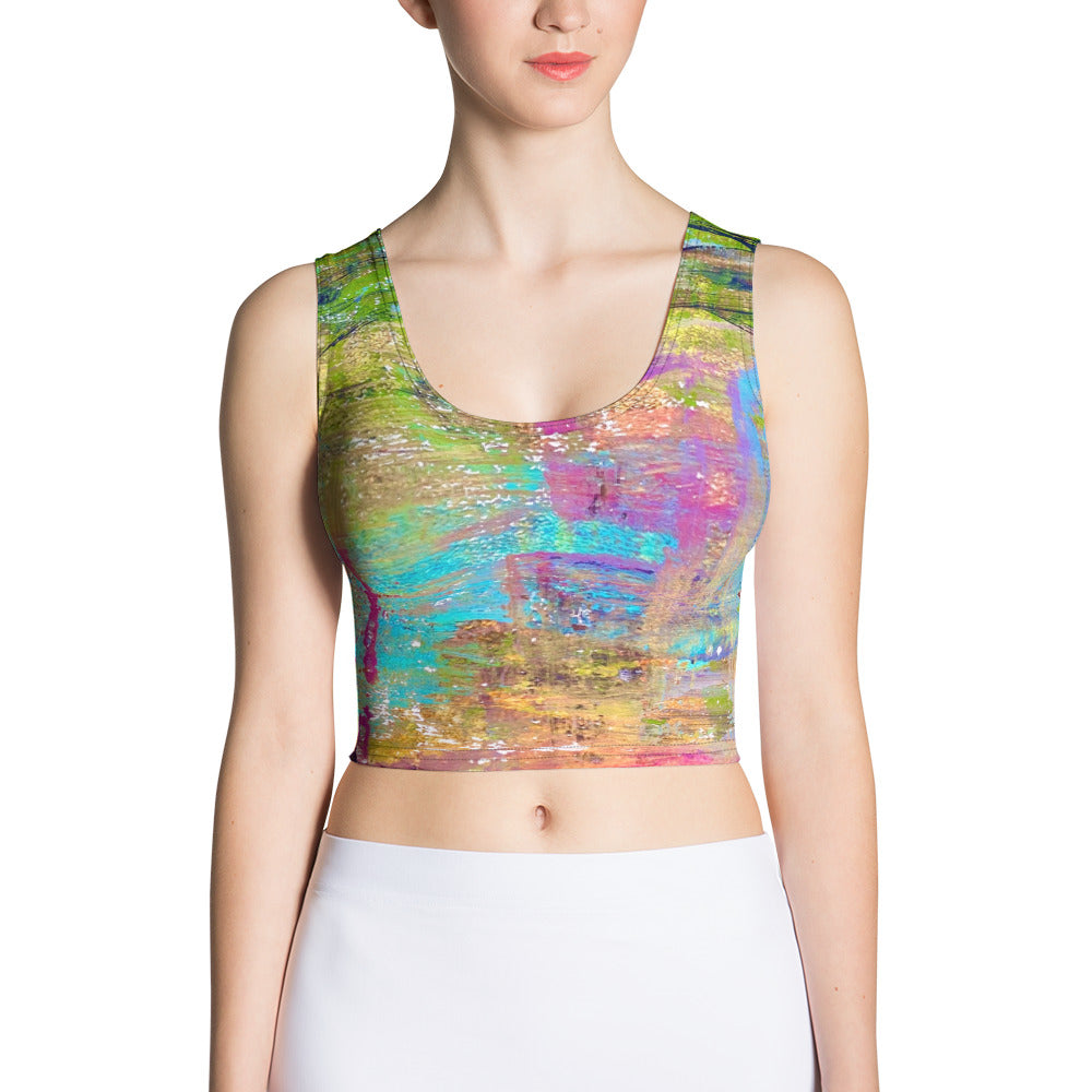 Gemma Crop Top