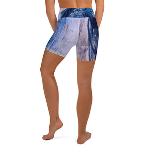 Aura Yoga Shorts