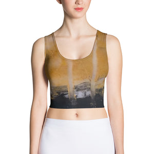 Enyah Crop Top