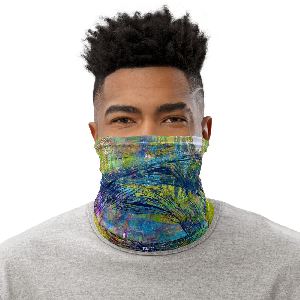 Gemma 6 in 1 UNISEX Neck Gaiter/Face Mask