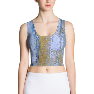 Alizeh Crop Top