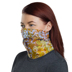 Avani 6 in 1 UNISEX Neck Gaiter/ Face Mask