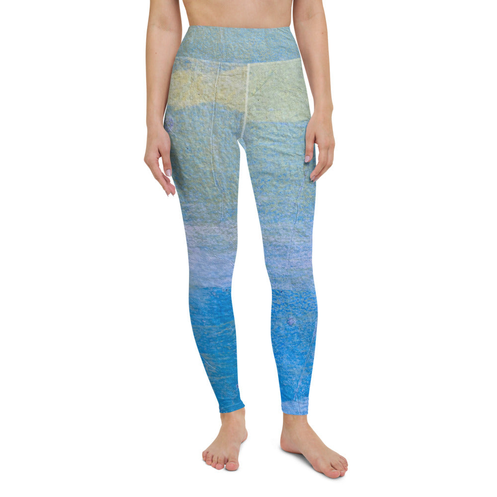 Ara High Waist Yoga Leggings