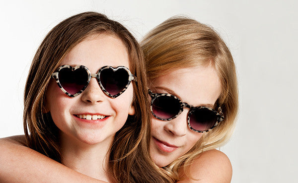 Girls UV Protective Sunglasses