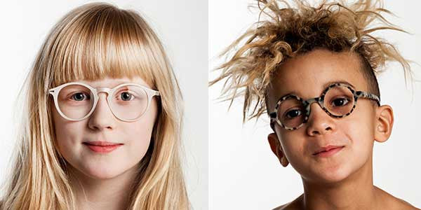children's eyeglasses, children's eyewear
