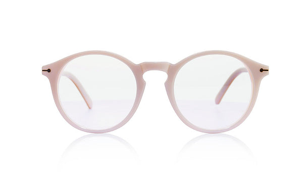 Sons + Daughters Eyewear Childrens Fashion Kids Optical Clark Sand Pearl