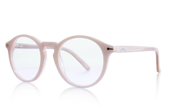 Sons + Daughters Eyewear Childrens Fashion Kids Optical Sand Pearl