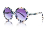 Sons + Daughters Eyewear Childrens Fashion Kids Sunglasses Lenny Cheetah