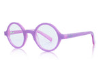 Sons + Daughters Eyewear Childrens Fashion Kids Optical Harry Lilac Pearl