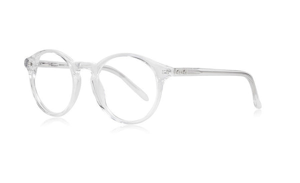Sons + Daughters Eyewear Childrens Fashion Kids Optical Clark Clear