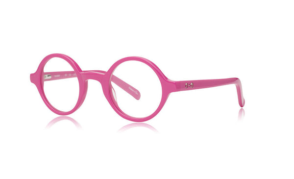 Sons + Daughters Eyewear Childrens Fashion Kids Optical Harry Pink