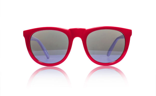 Bobby Deux - Sons + Daughters Eyewear Cool Sunglasses for kids with 100% UV Protection
