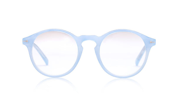 Sons + Daughters Eyewear Childrens Fashion Kids  Optical Clark Ice Blue