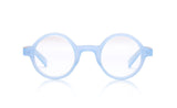 Sons + Daughters Eyewear Childrens Fashion Kids Optical Harry Ice Blue