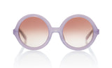 Sons + Daughters Eyewear Childrens Fashion Kids Sunglasses Lenny Lavender